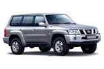 PATROL GR V Wagon/SAFARI V (Y61)