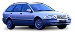 V40 универсал (VW)