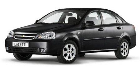 LACETTI седан (J200)