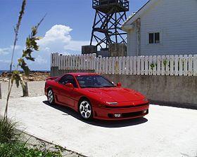 GTO купе (Z1_A)