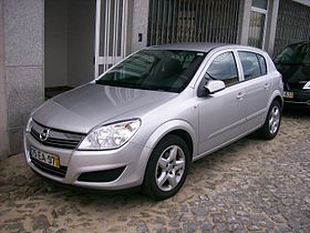 ASTRA H (L48)