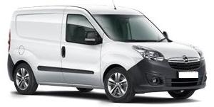 COMBO фургон/универсал (X12)