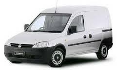 CORSA C фургон (F08, W5L)