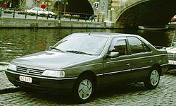 405 I седан (15B)