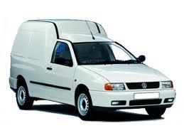 CADDY II фургон (9K9A)