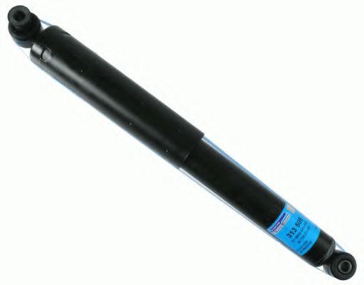 Амортизатор подвески газовый, задний