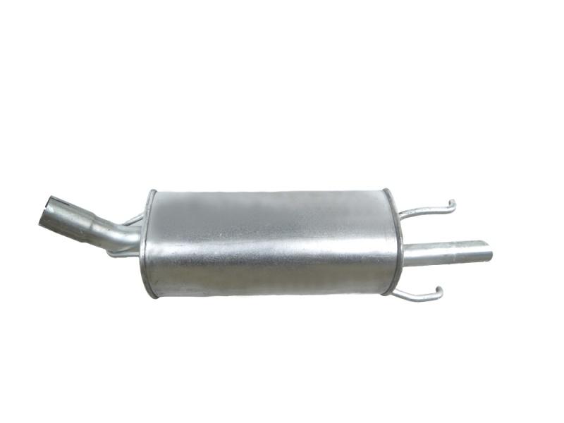 Глушитель выхлопных газов конечный COMBO CORSA/VITA B