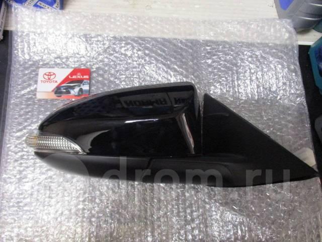 Зеркало заднего вида наружное правое Toyota Camry V50